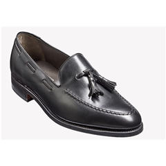 New 2018 Barker Shoes Style: Litchfield - Black Calf