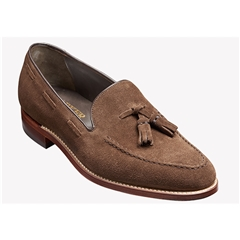 New 2018 Barker Shoes Style: Litchfield - Castagnia Suede