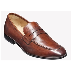 New 2018 Barker Shoes Style: Ledley - Cherry Grain