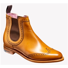 New 2018 Women's Barker Shoes Style: Sabrina - Cedar Calf