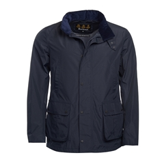 New 2018 Barbour Men's Severn Jacket - Navy