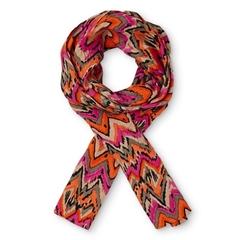 New 2018 Masai Along Scarf - Mandarin