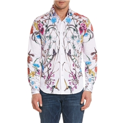 Robert Graham Newman Shirt - Multi
