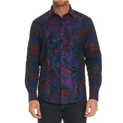 Robert Graham - Dreaming Woven Shirt - Multi