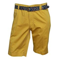 New 2018 Meyer Shorts - Mellow Yellow