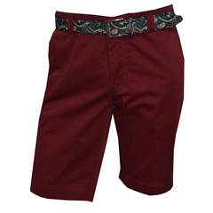 New 2018 Meyer Shorts - Claret
