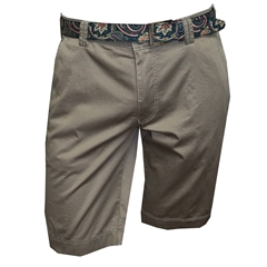 "Meyer Shorts Stone - Palma B 5003 24 - 34"" Waist Only"