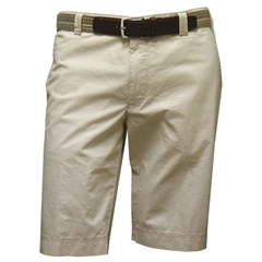 "Meyer Shorts Beige  - Palma B 3116 32 - 32"" Waist Only"