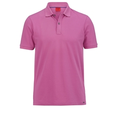 Olymp Level Five Polo Shirt - Antique Rose