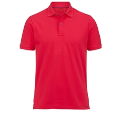 Olymp Level Five Polo Shirt - Rose