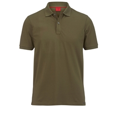 Olymp Level Five Polo Shirt - Khaki