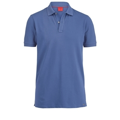 Olymp Level Five Polo Shirt - Navy