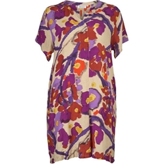 New 2018 Masai Clothing Gina Tunic - Crocus