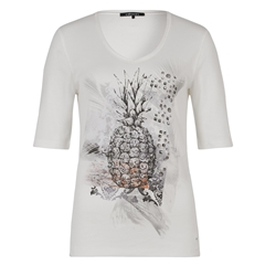 New 2018 Olsen Pineapple T-Shirt