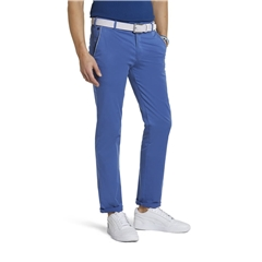 NEW 2021 Meyer Cotton - Blue - New York 5038 17 - Continental Sizing