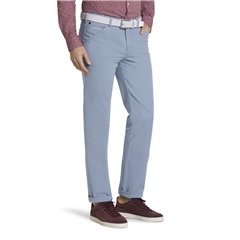 NEW 2021 Meyer Cotton - Light Blue - Chicago 5040 16 - Continental Sizing
