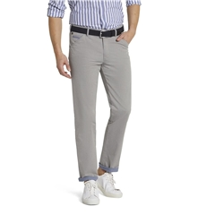 NEW 2021 Meyer Cotton Trouser - Beige - Chicago 5041 34 - Continental Sizing
