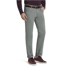 NEW 2021 Meyer Cotton Trouser - Olive - Chicago 5041 26 - Continental Sizing