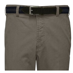 Bruhl Cotton Shorts - Taupe