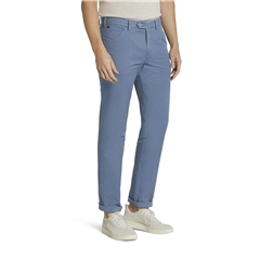 NEW 2021 Meyer Cotton - Blue - Chicago 5037 17 - Continental Sizing