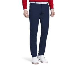 Meyer Golf Trousers - Navy - Classic Style - Augusta 8060 19