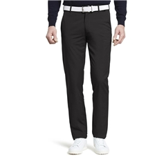 Meyer Golf Trousers - Black - Classic Style - Augusta 8060 09