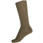 Commando Half Hose Socks - Granary