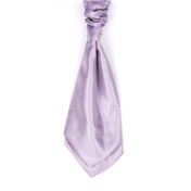 Boy's Wedding Cravat- Lilac
