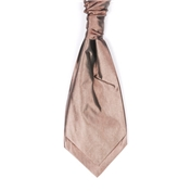 Boy's Wedding Cravat- Beige