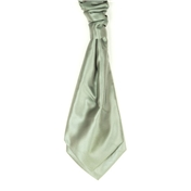 Boy's Wedding Cravat- Green