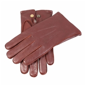 Dents Men's Dress Gloves - English Tan