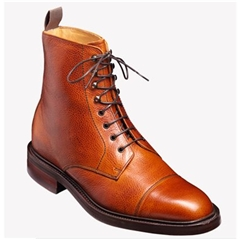 Barker Shoes Style: Lambourn - Cedar Grain