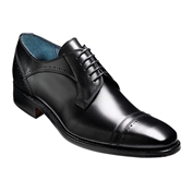 Blake - Black Calf - CLEARANCE SHOE - Size 12