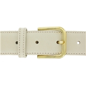 Best Selling Belt - Cream
