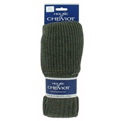 House Of Cheviot Scarba Sock - Derby Mix