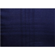 Silk Pocket Handkerchief - Navy