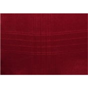 Silk Pocket Handkerchief - Red
