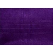 Silk Pocket Handkerchief - Purple