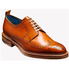 Barker Shoes Style: Bailey - Cedar Calf