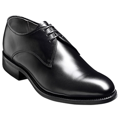 Barker Shoes Style: Pitlochry Black Calf