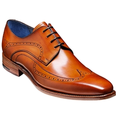 Barker Shoes Style: Pitt Cedar Calf
