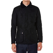 New Autumn 2014 Barbour Steve McQueen Thomas Waxed Jacket
