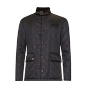New Autumn 2014 Barbour Steve McQueen Papillon Quilted Jacket