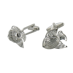 Topical Fish Cufflinks