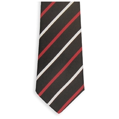 Duke of Cornwall's Light Infantry Regimental Tie