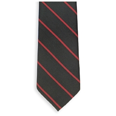 Durham Light Infantry Regimental Tie