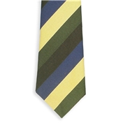 Gordon Highlanders Regimental Tie