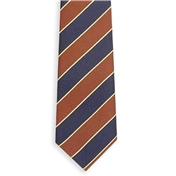 Indian Army General Regimental Tie