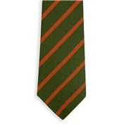 Kings Royal Rifle Corps Regimental Tie
