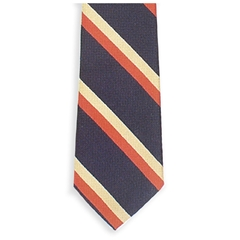 Oxfordshire and Buckinghamshire Light Infantry Regimental Tie